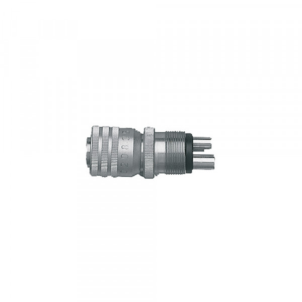 Adapter Borden, Assistina 3x3 / Twin