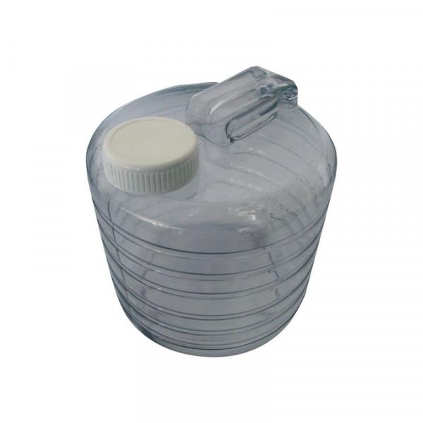 Wasserbehälter für LisaDist