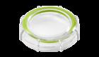 Deckel für Pulvertank (inkl. 1 O-Ring grün)