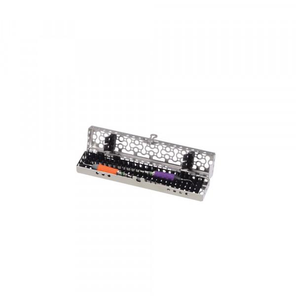 IMS Infinity Kassette (Ultraschall-Einsätze/Handstücke) klein, schwarz