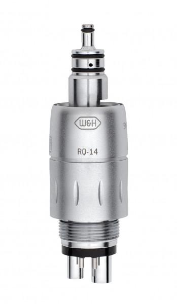 RQ-14 Roto Quick Kupplung