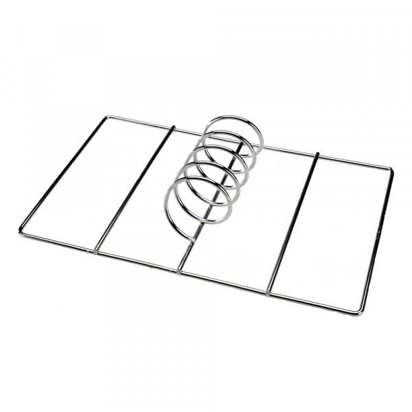 Spiraleinsatz für Sterilklarsichtsverpackung