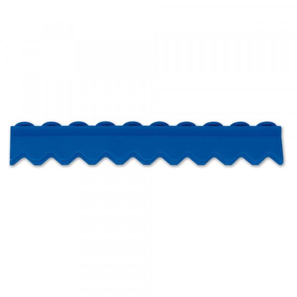 IMS Instr.-Schiene 10 Instr., blau (NICHT passend für Infinity Kassetten)