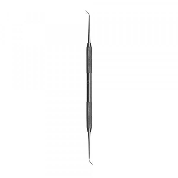 Spiegel Mikrochirurgie Velvart #1 Gr #41 3 x 6mm 2 x 6mm doppelend