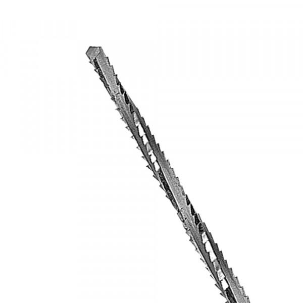 Knochenfräse Lindemann #3 lang