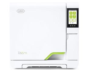 Wassersterilisator Lisa Remote Plus (17 Liter)
