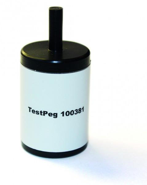 100381 Testpeg