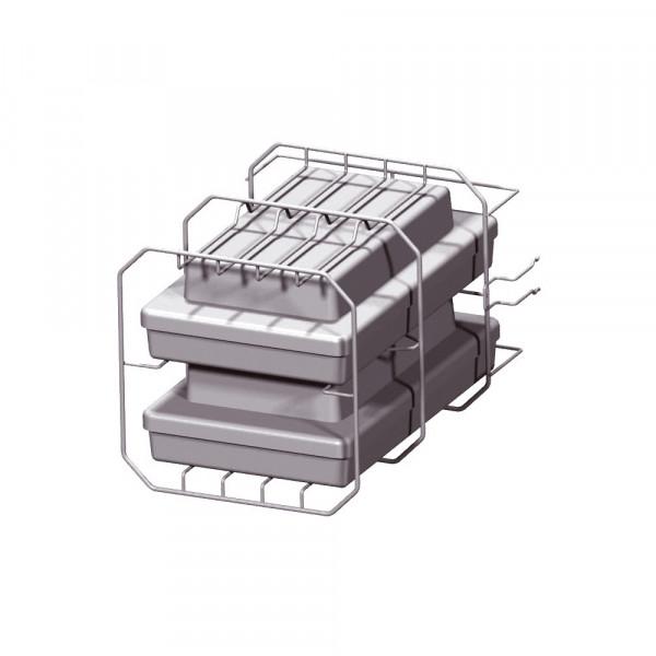 Spezieller Trayträger Implant 522/32