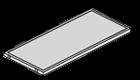 Staubfilter für Lisa Remote Plus und Lara