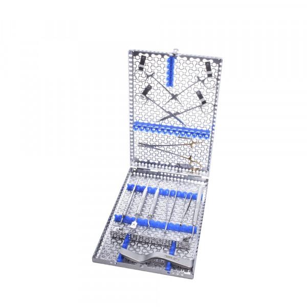 IMS Infinity DIN Collection Basis Chirurgie Basis Kit