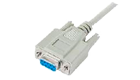 LisaWare RS232 (Serielle Anbindung)